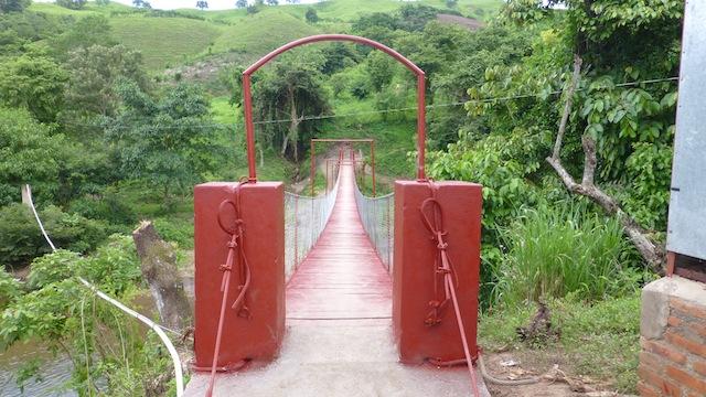 Nouveau pont